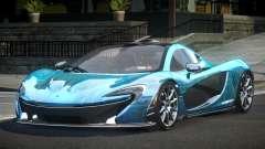 McLaren P1 GST G-Style L1 para GTA 4