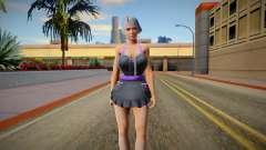 DOA Christie Sweety Valentines Day para GTA San Andreas