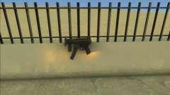 MP5K-N para GTA Vice City