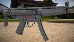 MP5 (Maschinenpistole 5)