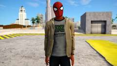 Marvels Spider-Man PS4 - Miles Morales Training S para GTA San Andreas