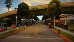 Mapping Grove Street para GTA San Andreas