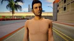 New Tommy Vercetti Boxers Valentines para GTA San Andreas
