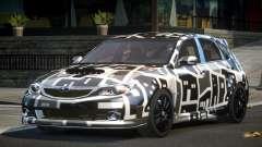 Subaru Impreza GS Urban L10
