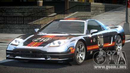 Acura NSX R-Style L2 para GTA 4