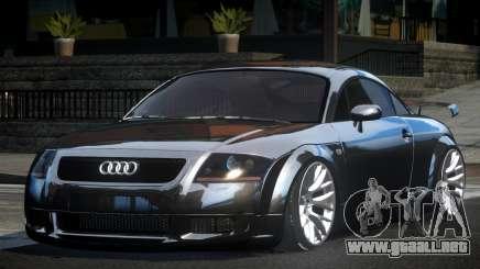 Audi TT GS-R para GTA 4