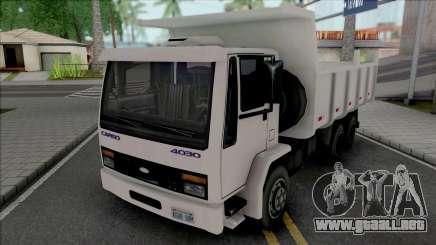 Ford Cargo 4030 para GTA San Andreas