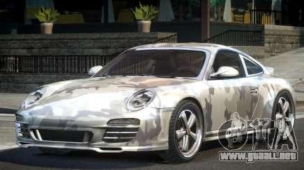 Porsche 911 GST-C PJ5 para GTA 4