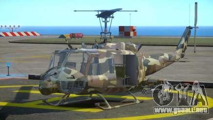 Bell UH-1 para GTA 4