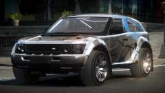 Land Rover Bowler U-Style L9