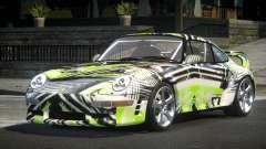 RUF CTR2 GT PJ10