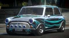 Mini Cooper GS L9