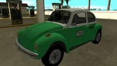 Volkswagen Beetle 1994 Taxi desde México