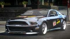 Shelby GT500SS L3 para GTA 4