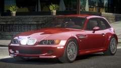BMW Z3 PSI V1.0