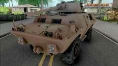 HVY LAV-510 SA Style