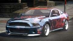Shelby GT500SS L5 para GTA 4