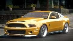 Shelby GT500SS para GTA 4