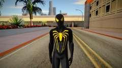 Spider-Man Anti-Ock Suit PS4 para GTA San Andreas