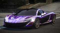 McLaren P1 PSI Racing L4 para GTA 4