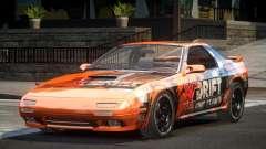 Mazda RX-7 90S Drift L3 para GTA 4