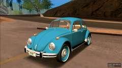 Volkswagen Beetle (Beetle) 1300 1974 - Brasil