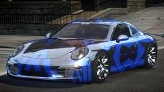 Porsche 911 Carrera GS-R L4 para GTA 4