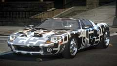 Ford GT1000 PSI L8
