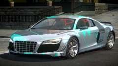 Audi R8 SP U-Style L2 para GTA 4
