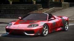 Ferrari 360 SP-T L10