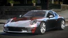 Porsche 911 Carrera GS-R L6 para GTA 4