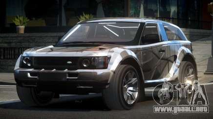Land Rover Bowler U-Style L9 para GTA 4