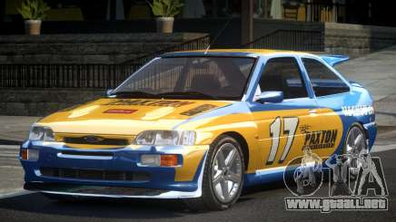 Ford Escort PSI-R L3 para GTA 4