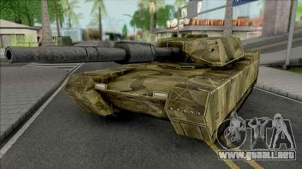 GDI MedTank para GTA San Andreas