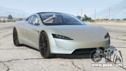 Tesla Roadster 2020〡add-on para GTA 5