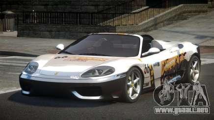 Ferrari 360 SP-T L1 para GTA 4