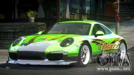 Porsche Carrera SP-R L3 para GTA 4