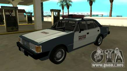MG Estado BM Chevrolet Opala para GTA San Andreas