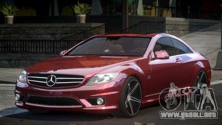 Mercedes-Benz CL65 GST V1.0 para GTA 4