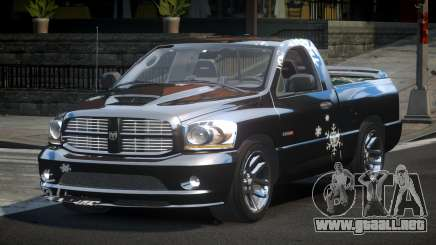 Dodge Ram U-Style L7 para GTA 4