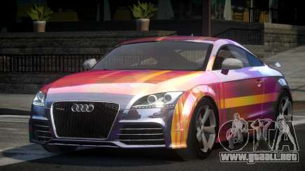 Audi TT PSI Racing L6 para GTA 4