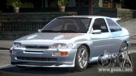 Ford Escort PSI-R para GTA 4