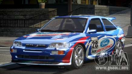 Ford Escort PSI-R L7 para GTA 4