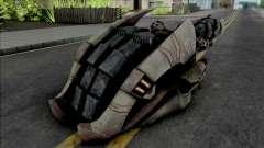 GTA Halo Brute Chopper GGM Conversion para GTA San Andreas
