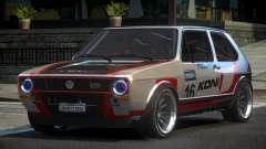 Volkswagen Golf SP-R L6 para GTA 4
