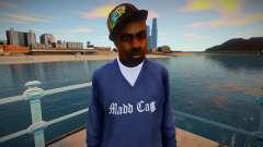 Madd Dogg para GTA San Andreas