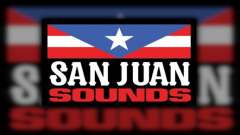 Radio Stations Overhaul: San Juan Sounds para GTA 4