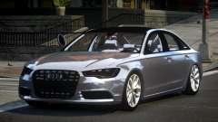 Audi A6 PSI V1.0
