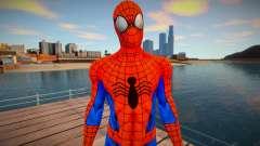 Spiderman 70s para GTA San Andreas