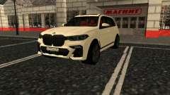 BMW X7 Xdrive D50